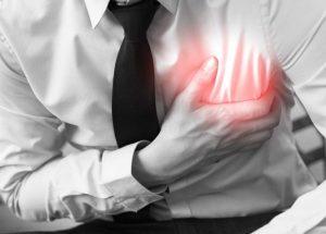 Xơ vữa động mạch: Cảnh giác với đột quỵ