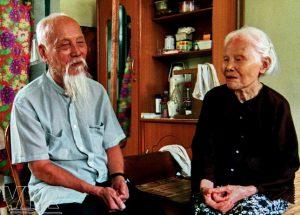 Xơ vữa động mạch ở người cao tuổi