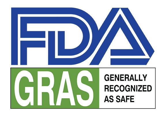 kyoman được FDA chứng nhận GRAS về độ an toàn