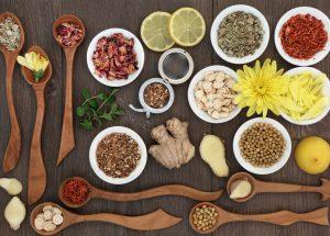Hai loại thảo dược đầu bảng giúp điều trị bệnh mỡ máu cao bạn nên biết