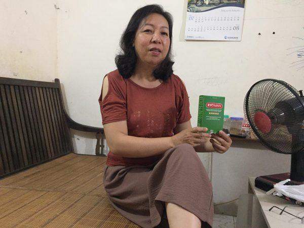 Phương pháp từ thảo dược đã giúp mẹ tôi điều trị mỡ máu cao